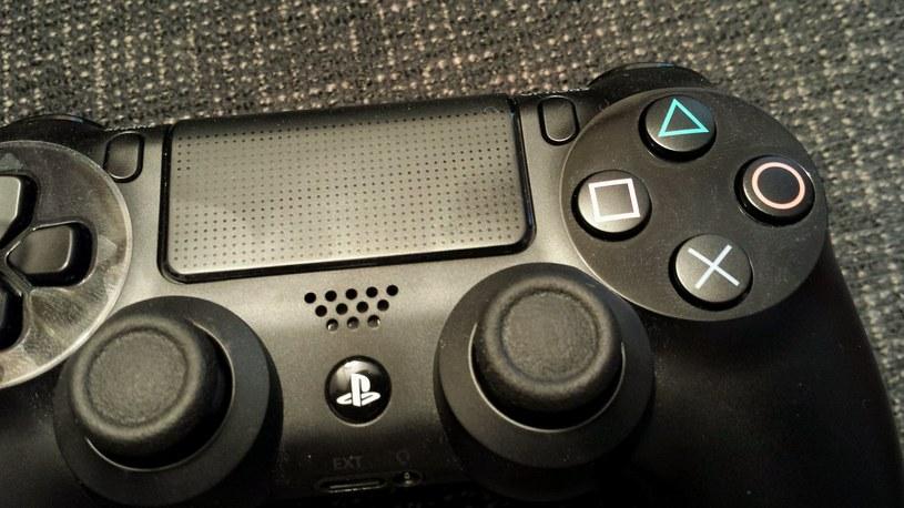 Posiadacze PlayStation 4 mogą liczyć na sporo nowości od Sony /123RF/PICSEL