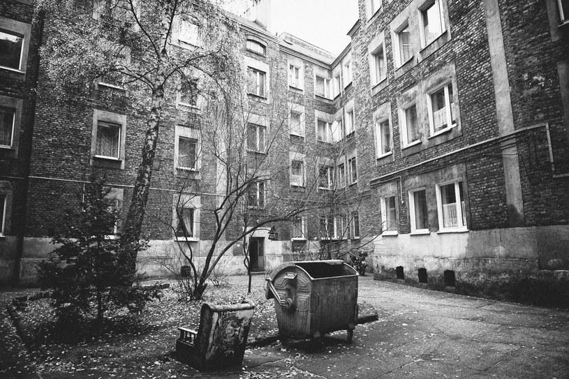 Posiadanie pracy nie daje gwarancji zapewnienia rodzinie minimum egzystencji /Leszek Ogrodnik /
