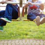 Posiadanie starszego brata spowalnia rozwój mowy