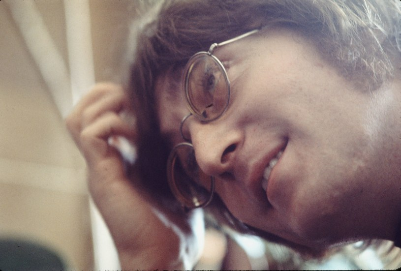Posiadłość kupiona przez Lennona za zaledwie 100 tys., dziś jest warta 45 mln zł /Gijsbert Hanekroot/Redferns /Getty Images