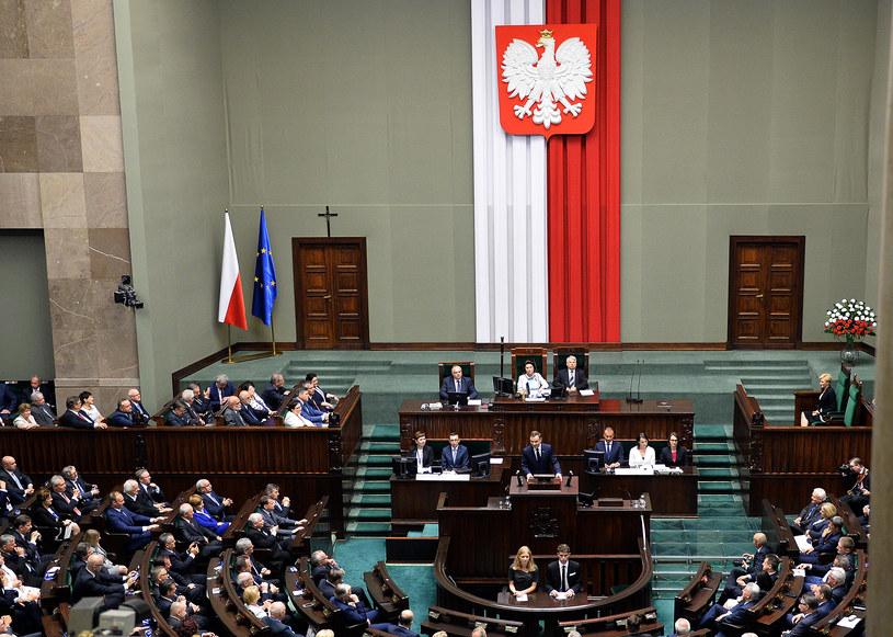 Posiedzenie polskiego rządu\ zdj. ilustracyjne /AFP