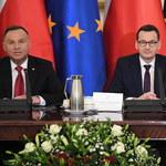 """Posiedzenie Rady Gabinetowej: """"Nie ma żadnych sygnałów o jakimkolwiek zagrożeniu dla Polski"""""""