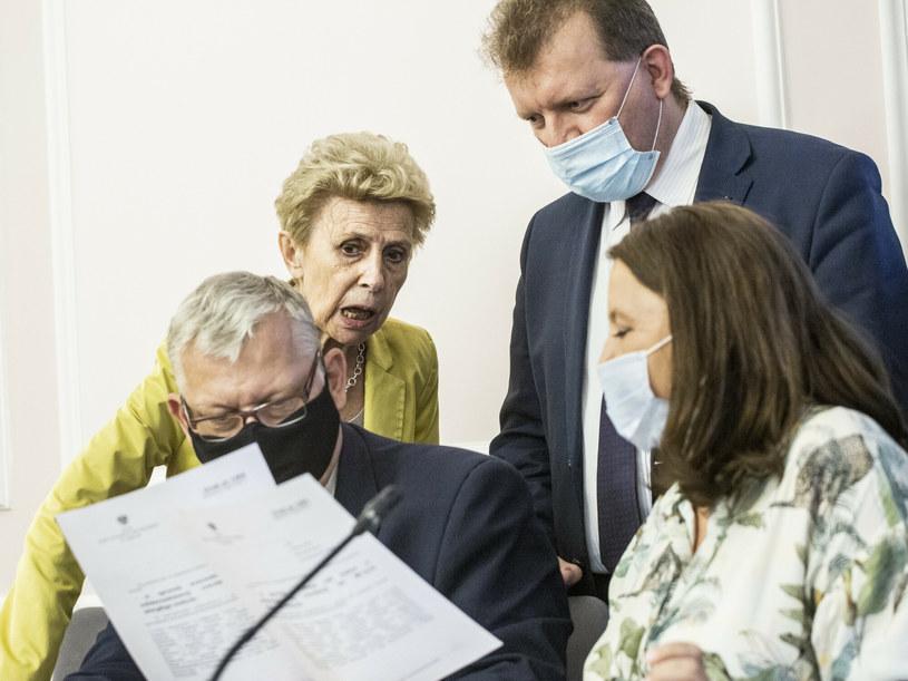 Posiedzenie sejmowej komisji kultury /Marek M Berezowski /Reporter
