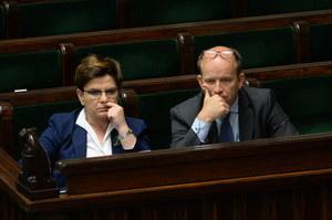 Posiedzenie Sejmu. Burzliwa debata nad sytuacją w CZD