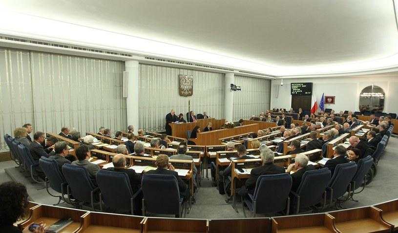 Posiedzenie Senatu, zdj. ilustracyjne /East News
