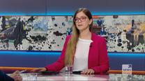 Posłanka Lewicy o Polskim Ładzie: Niedopuszczalne jest to, by głosować przeciwko jakiemuś pomysłowi, bo wyszedł z danej formacji