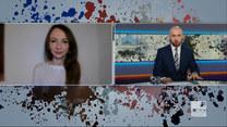 """Posłanka Lewicy w """"Graffiti"""": To najgorszy czas, by rozmawiać o podwyżkach"""