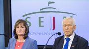 Posłanka Małgorzata Zwiercan zrzekła się immunitetu