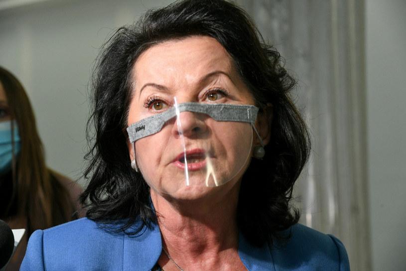 Posłanka PiS Anna Paluch /Jacek Dominski/ /Reporter