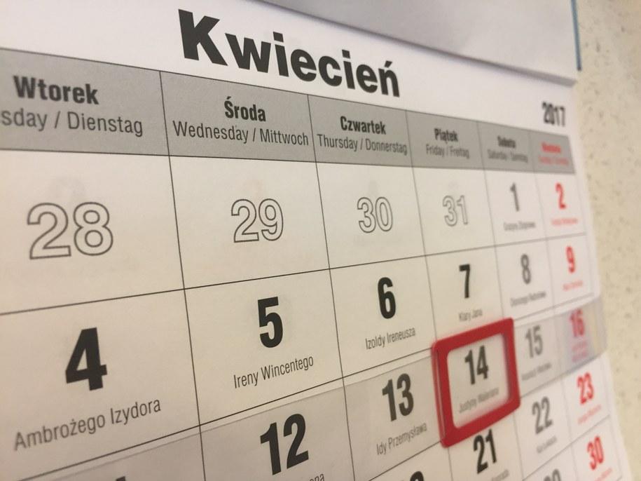 Posłowie chcą nowego święta: 14 kwietnia miałby być dniem Chrztu Polski /Monika Kamińska /RMF FM