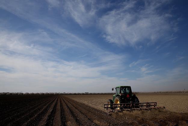 Posłowie powołali podkomisję ws. wstrzymania sprzedaży ziemi. Fot. Justin Sullivan /Getty Images/Flash Press Media