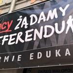 Posłowie zdecydowali: Nie będzie referendum ws. reformy edukacji