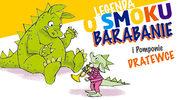 Posłuchajcie bajki o dzielnym Pomponie Dratewce. Prezent od RMF FM na Dzień Dziecka