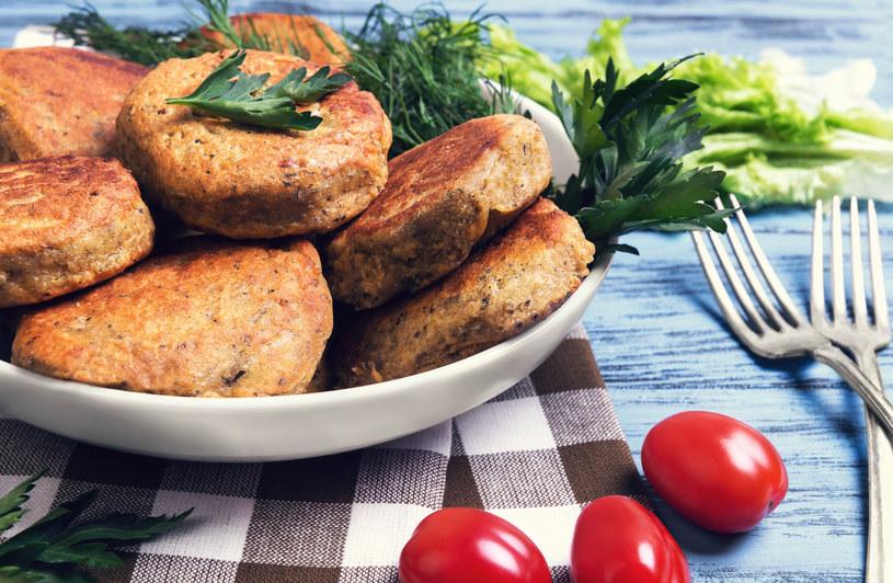 Posmakują nawet miłośnikom mięsa /Sergey Fatin /123RF/PICSEL