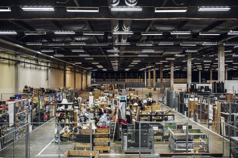 Posortowane odpady przejdą metamorfozę i wrócą na rynek, fot. Lina Östling /materiały prasowe