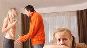 Pośpiech i rozwody to największe problemy współczesnej rodziny