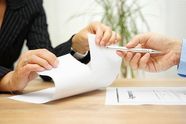 Pośrednicy kredytowi obawiają sie nowego prawa /©123RF/PICSEL