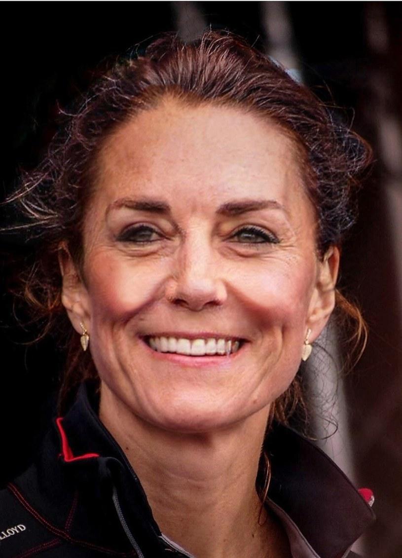 """Postarzona"" Kate /Centre For Advanced Facial Cosmetic & Plastic Surgery / SplashNews /East News"