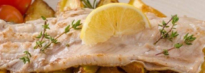 Postaw na chude ryby w diecie /123RF/PICSEL