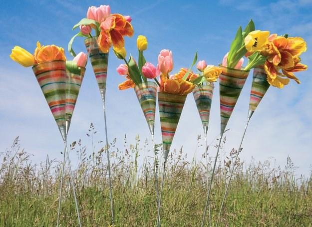 Postaw na oryginalne kompozycje fot. Biuro Kwiatowe Holandia /materiały prasowe