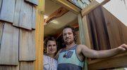 Postawili mobilny dom w sześć miesięcy. Efekt robi wrażenie