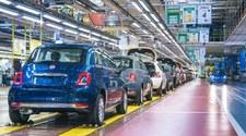 Postój w fabryce Fiata w Tychach przedłużony? Nadal brakuje części