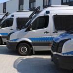 Postrzelenie policjantów w Szczytnie. Znamy okoliczności zdarzenia