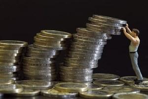 Poszkodowani w aferze GetBack w Ministerstwie Finansów