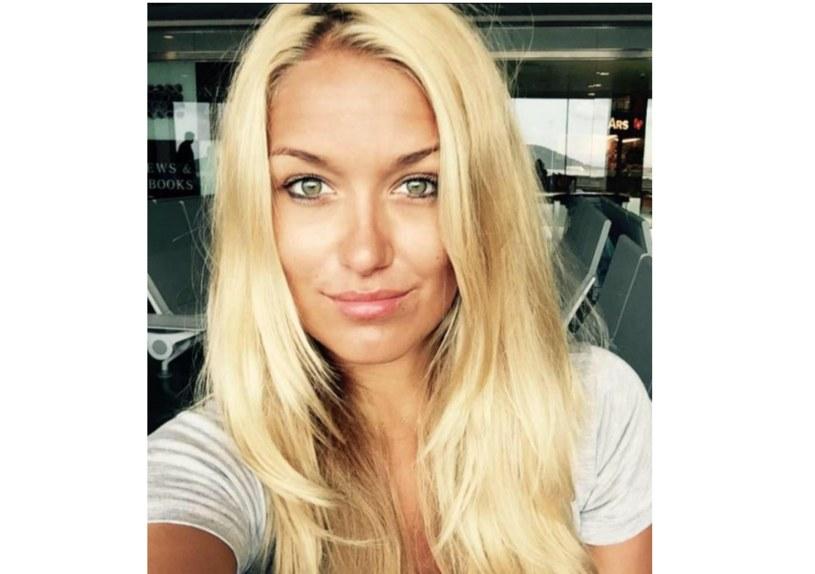 Poszukiwana 30-letnia Magdalena; fot: Policja /