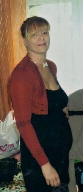 Poszukiwana 35-letnia matka dziecka /RMF/Policja