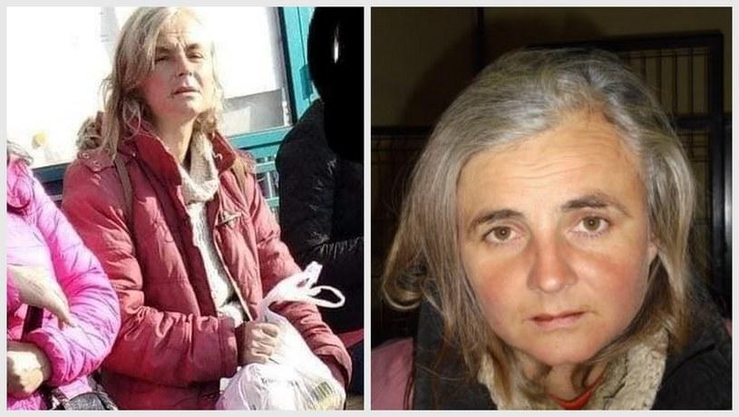 Poszukiwana kobieta /Policja