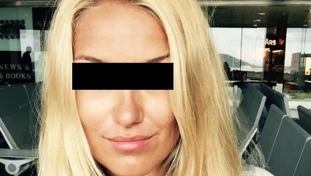 Poszukiwana Magdalena K. /policja.pl /Policja