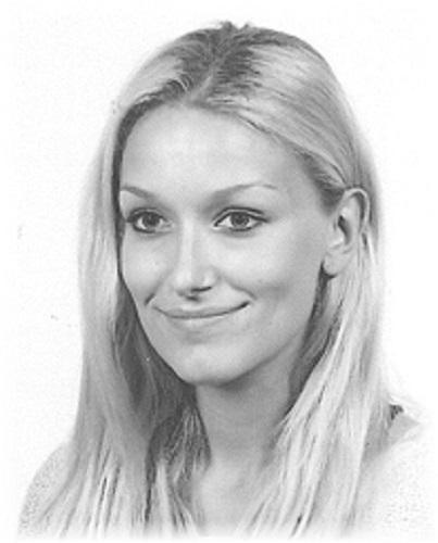 Poszukiwana Magdalena Kralka /Policja
