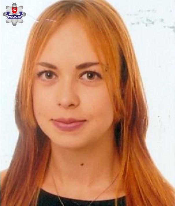 Poszukiwana nastolatka /lubelska.policja.gov.pl /