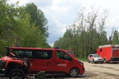 Poszukiwania 19-letniego maturzysty z Mysłowic