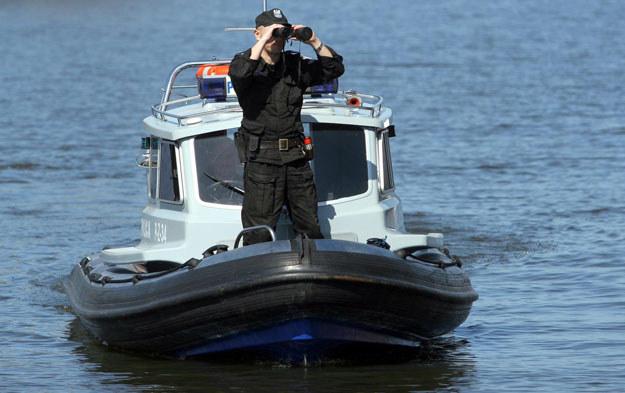 Poszukiwania nastolatków zostały przerwane (zdjęcie ilustracyjne) /M. Grzelak /Agencja SE/East News