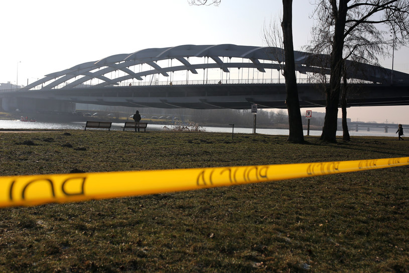 Poszukiwania Piotra Kijanki w Krakowie /ANDRZEJ BANAS / POLSKA PRESS /East News