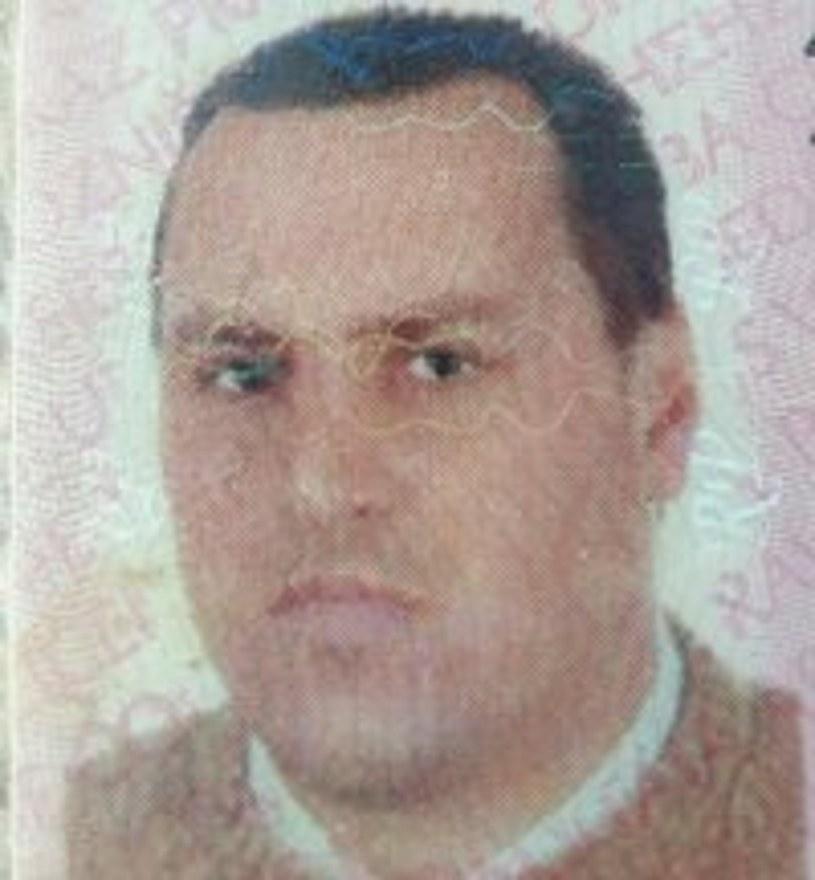 Poszukiwany 42-latek /bilgoraj.lubelska.policja.gov.pl /Policja