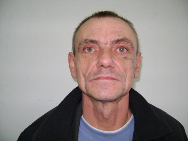 Poszukiwany Krzysztof Kaznowski /policja.pl /Policja