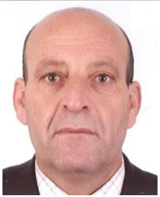 Poszukiwany Mahomet EL MABRUK /Policja