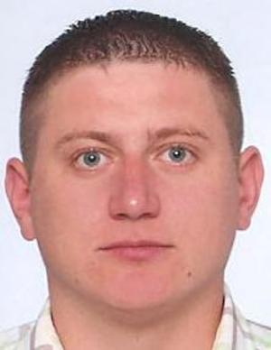 Poszukiwany mężczyzna /kppotwock.policja.waw.pl /