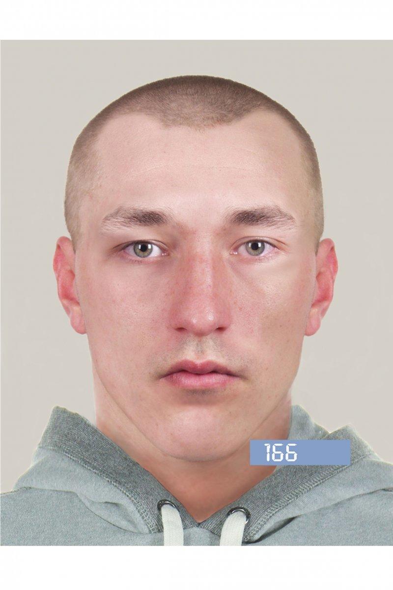 Poszukiwany mężczyzna /Lubelska Policja /