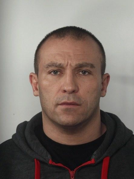 Poszukiwany Olgierd Michalski /Policja