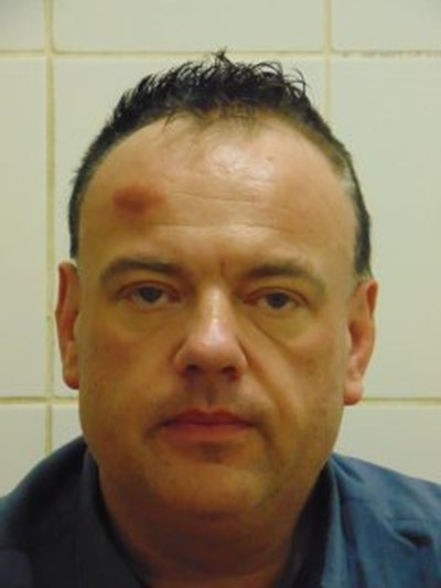 Poszukiwany Robert Blok /Policja
