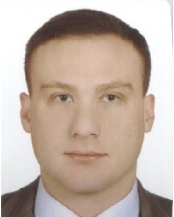 Poszukiwany Robert Nogal /Komenda Stołeczna Policji w Warszawie /Policja
