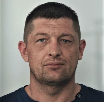 Poszukiwany Seweryn Jąkalski /Policja