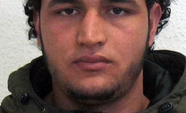 Poszukiwany Tunezyjczyk /BKA / HANDOUT /PAP/EPA