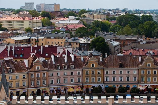 Poszukujący dużego mieszkania mogą liczyć na bogatą ofertę /fot. Marek Jabłoński /East News