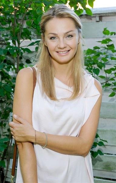 O potędze przyjaźni przekonają się: Inga (Małgorzata Socha)...
