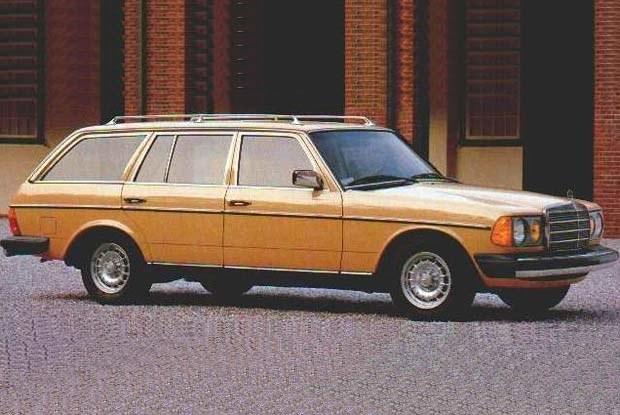 ...potem przyszła era dominacji Mercedesa... /INTERIA.PL